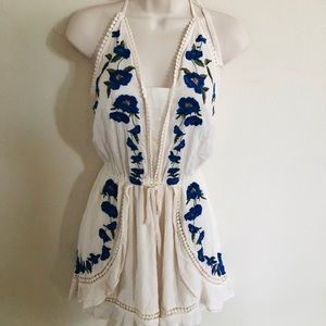 American Eagle Outfitters Other - American Eagle outfitters romper💙
